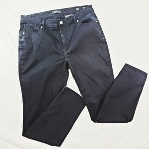 Buffalo by David Bitton Hope Black jeans 14